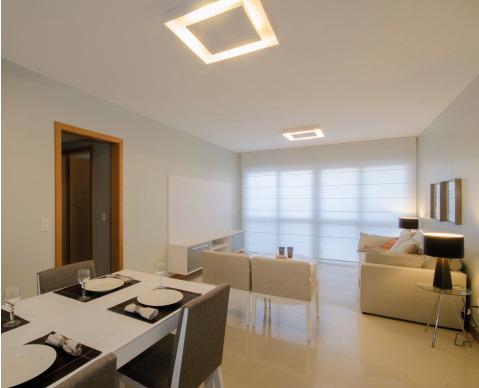 Portal Assessoria Imobiliária - Apto 2 Dorm (1020) - Foto 3