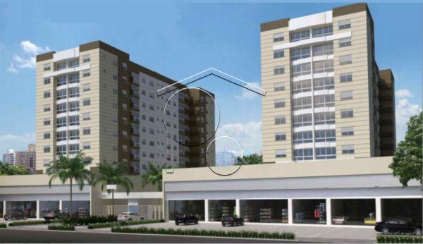 Portal Assessoria Imobiliária - Apto 2 Dorm (1020) - Foto 2