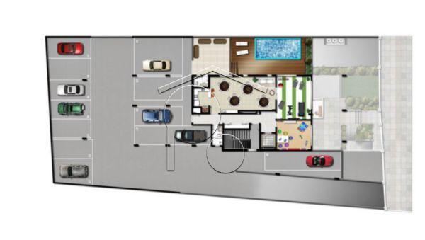 Portal Assessoria Imobiliária - Apto 2 Dorm (1042) - Foto 2