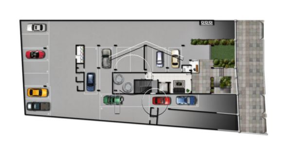 Portal Assessoria Imobiliária - Apto 2 Dorm (1042) - Foto 3