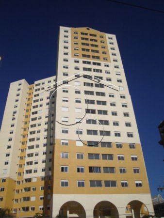 Portal Assessoria Imobiliária - Apto 3 Dorm (1064)