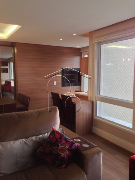 Portal Assessoria Imobiliária - Apto 3 Dorm (1115) - Foto 4