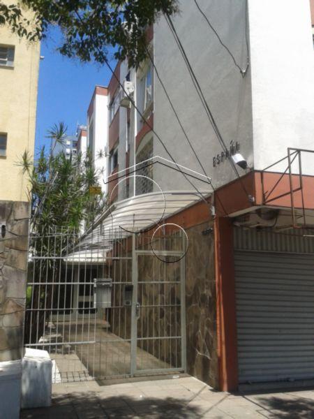 Espanha - Apto 2 Dorm, Cristal, Porto Alegre (1126) - Foto 2