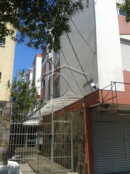 Espanha - Apto 2 Dorm, Cristal, Porto Alegre (1126) - Foto 4