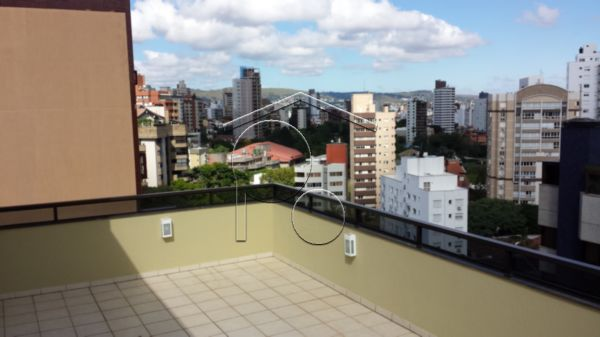 Cobertura 4 Dorm, Petrópolis, Porto Alegre (1183) - Foto 34