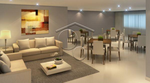 Portal Assessoria Imobiliária - Apto 2 Dorm (1254) - Foto 2