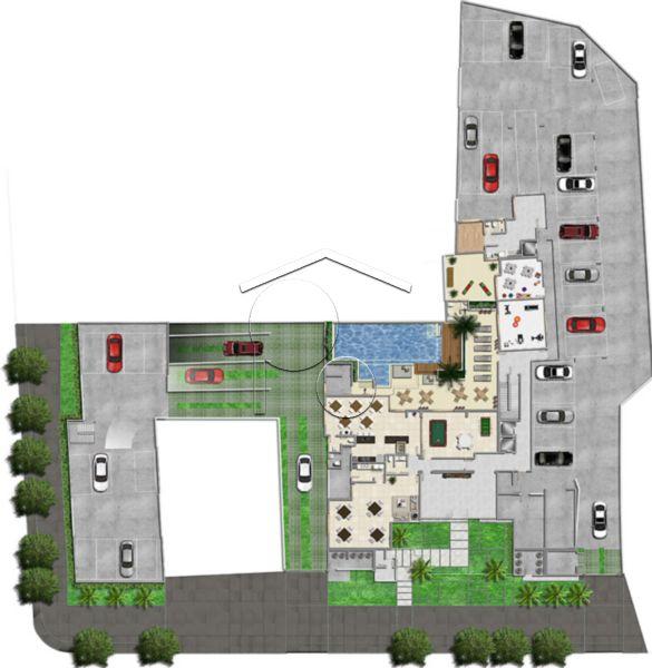 Portal Assessoria Imobiliária - Apto 2 Dorm (1254) - Foto 7