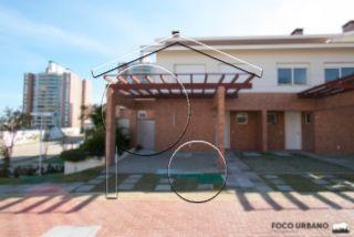 Rossi Parque Panamby - Casa 3 Dorm, Central Park, Porto Alegre (1307)