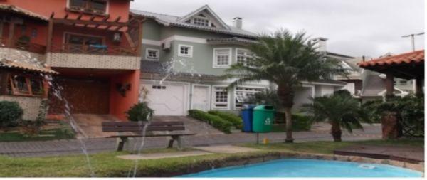 Parque do Iguaçu - Casa 3 Dorm, Ecoville, Porto Alegre (1533)