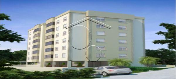 Residencial Puerto Madero - Apto 3 Dorm, Cristo Redentor, Porto Alegre