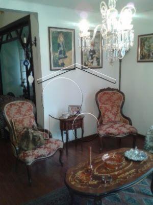 Antigua - Cobertura 3 Dorm, Petrópolis, Porto Alegre (1595)