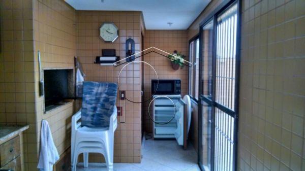 Portal Assessoria Imobiliária - Cobertura 3 Dorm - Foto 2