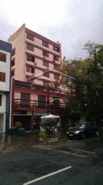 Portal Assessoria Imobiliária - Cobertura 3 Dorm