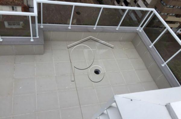 Portal Assessoria Imobiliária - Cobertura 3 Dorm - Foto 15
