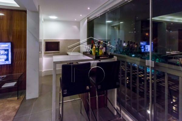 Urban Concept Residencial - Apto 1 Dorm, Três Figueiras, Porto Alegre - Foto 11
