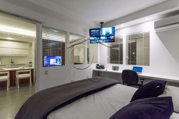Urban Concept Residencial - Apto 1 Dorm, Três Figueiras, Porto Alegre - Foto 15