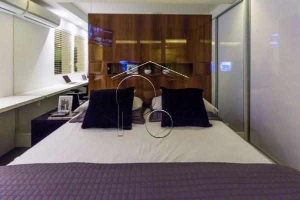 Urban Concept Residencial - Apto 1 Dorm, Três Figueiras, Porto Alegre - Foto 16