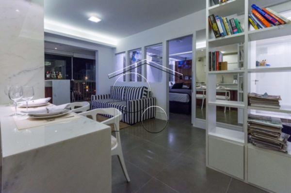 Urban Concept Residencial - Apto 1 Dorm, Três Figueiras, Porto Alegre - Foto 17