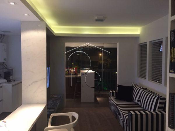 Urban Concept Residencial - Apto 1 Dorm, Três Figueiras, Porto Alegre - Foto 8