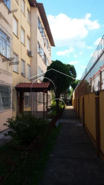 Imóvel: Apto 1 Dorm, Jardim Leopoldina, Porto Alegre (1744)