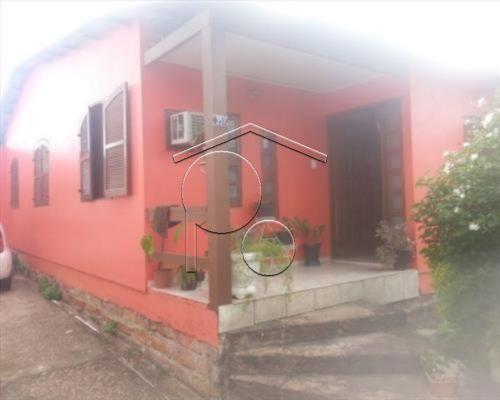 Casa 3 Dorm, Marechal Rondon, Canoas (1757)