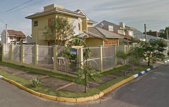 Sobrado 3 Dorm, Parque da Matriz, Cachoeirinha (1768) - Foto 3