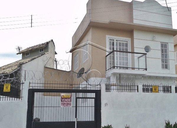 Residencial Alpestre - Sobrado 2 Dorm, Vila Fátima, Cachoeirinha