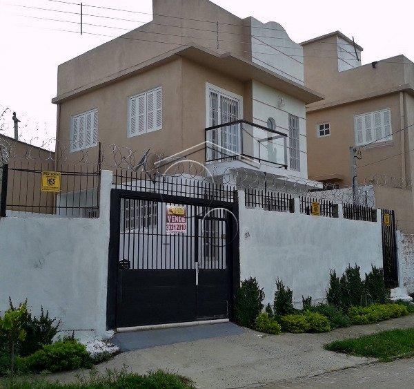 Residencial Alpestre - Sobrado 2 Dorm, Vila Fátima, Cachoeirinha - Foto 2