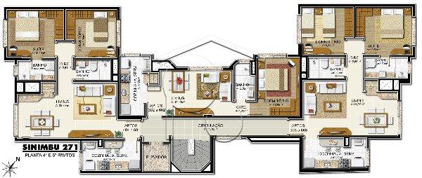 Portal Assessoria Imobiliária - Apto 1 Dorm (1771) - Foto 5