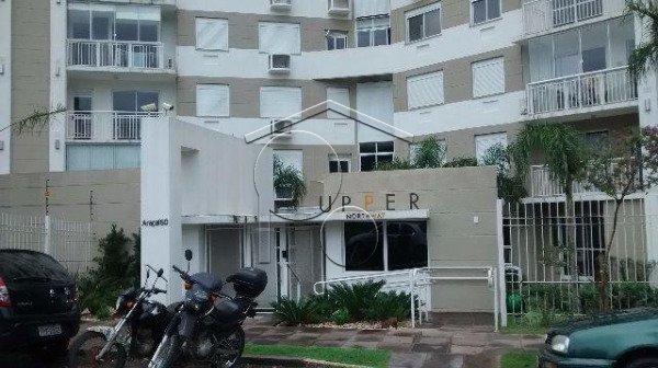 Upper Northway - Apto 3 Dorm, Vila Ipiranga, Porto Alegre (1823)