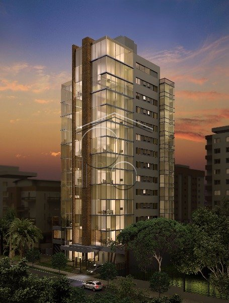 Imóvel: Glass Aurelio - Apto 4 Dorm, Rio Branco, Porto Alegre (5428)
