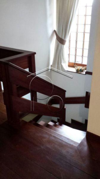 Casa 4 Dorm, Chácara das Pedras, Porto Alegre (800) - Foto 11
