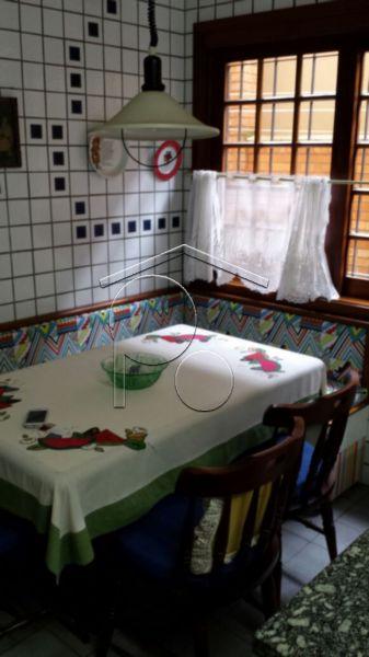 Casa 4 Dorm, Chácara das Pedras, Porto Alegre (800) - Foto 4
