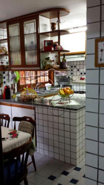 Casa 4 Dorm, Chácara das Pedras, Porto Alegre (800) - Foto 5