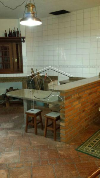 Casa 4 Dorm, Chácara das Pedras, Porto Alegre (800) - Foto 47