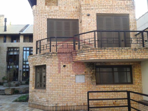 Casa 4 Dorm, Boa Vista, Porto Alegre (910) - Foto 2