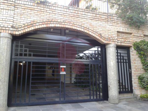 Casa 4 Dorm, Boa Vista, Porto Alegre (910) - Foto 20
