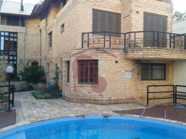 Casa 4 Dorm, Boa Vista, Porto Alegre (910)