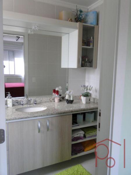 Portal Assessoria Imobiliária - Apto 3 Dorm (713) - Foto 14