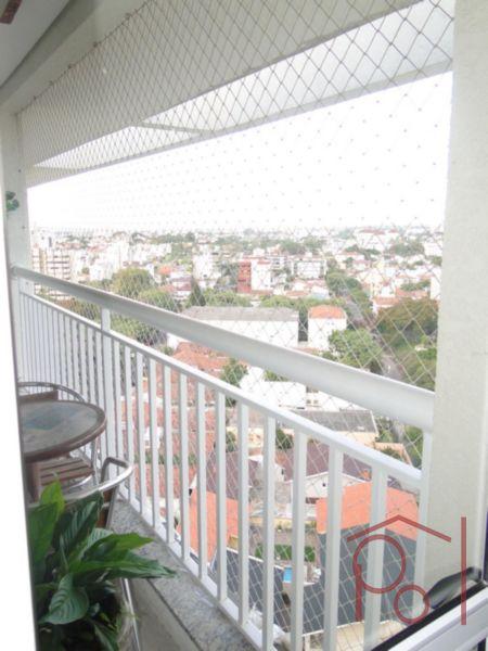 Portal Assessoria Imobiliária - Apto 3 Dorm (713) - Foto 4