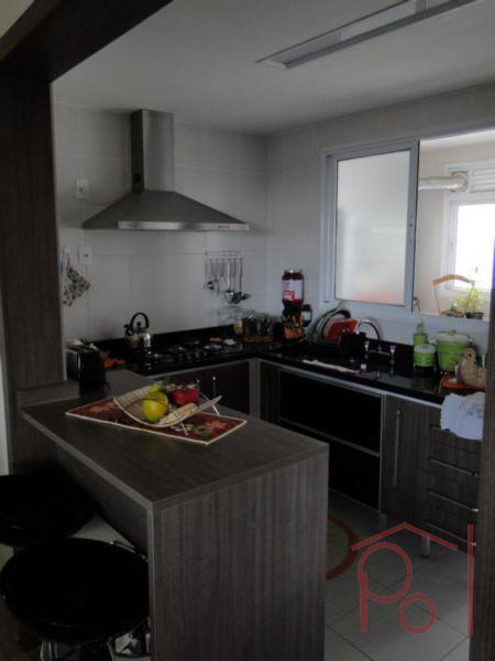 Portal Assessoria Imobiliária - Apto 3 Dorm (713) - Foto 5