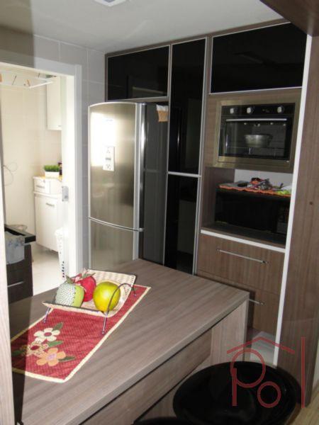 Portal Assessoria Imobiliária - Apto 3 Dorm (713) - Foto 9