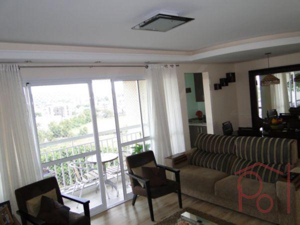 Portal Assessoria Imobiliária - Apto 3 Dorm (713)